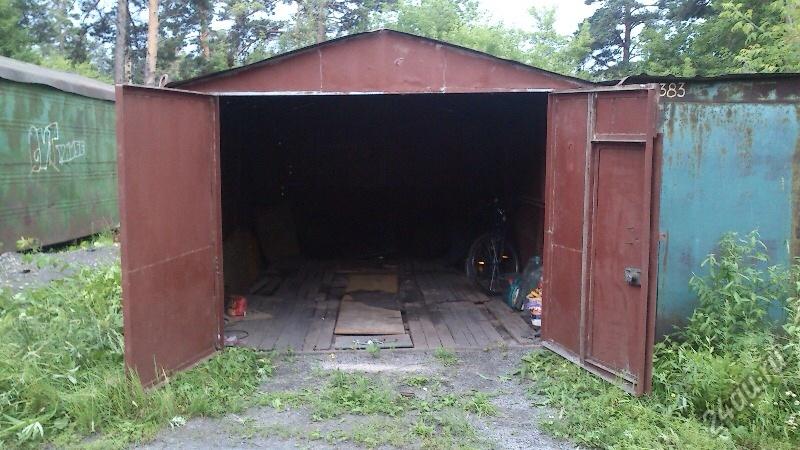 Около смоленской психбольницы в гараже нашли труп