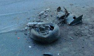 «Умер до приезда врачей». В Смоленской области погиб 35-летний водитель