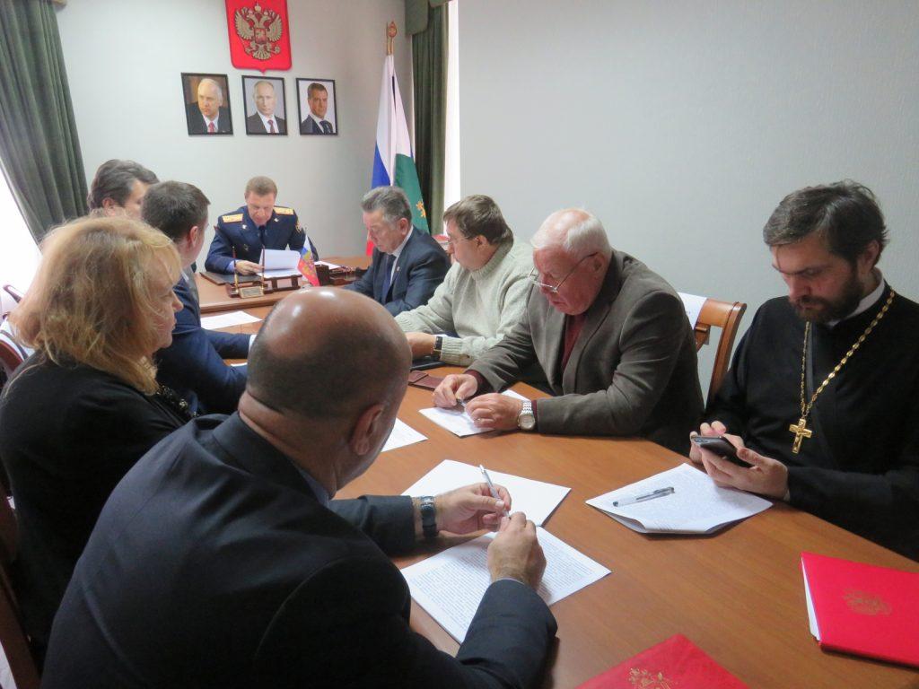 В Смоленске с начала года зарегистрировали 26 сообщений о ненадлежащем оказании медпомощи