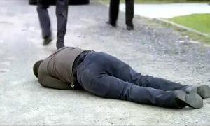 «Он упал, шла пена» В Смоленской области мужчина посинел, пока к нему ехала скорая