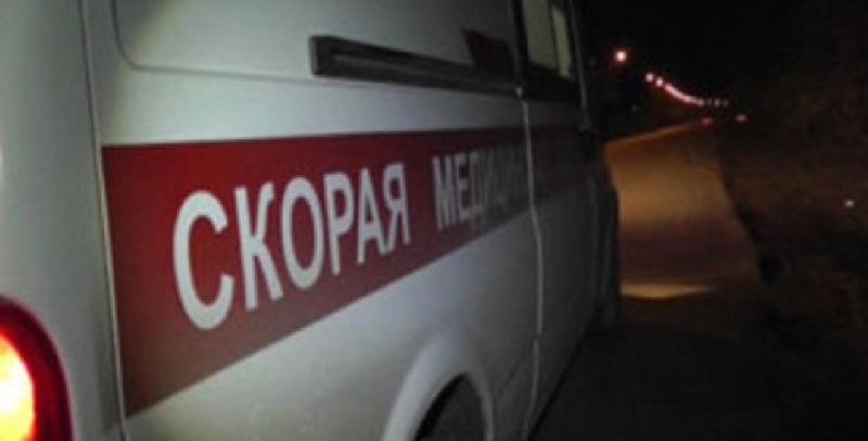 В страшном ДТП на трассе М1 в Смоленской области погибли два человека