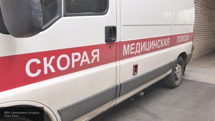 В Смоленской области водитель «Лады» сбил женщину, неожиданно вышедшую на дорогу