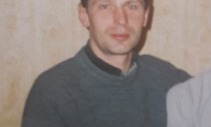 В Смоленске пропал 45-летний мужчина
