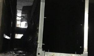«Пострадавший находится в реанимации». Смолянин упал в шахту лифта в Твери