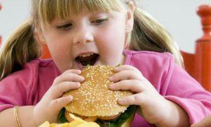 В Смоленской области растет число детей, страдающих ожирением