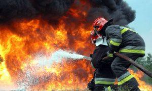 В Смоленской области огонь унес жизни 69 смолян
