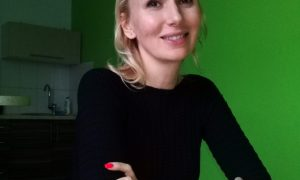 Алина Аксенова: «Круто быть здоровым!»
