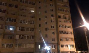 «Подозреваемый находится в больнице». Названа предварительная причина взрыва в смоленском доме