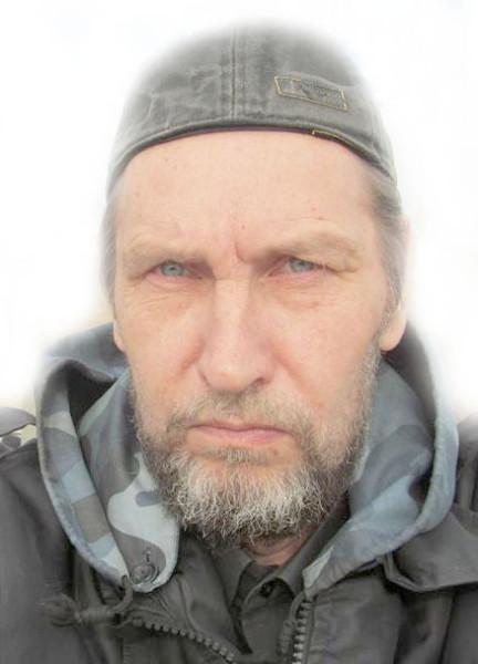 В Смоленске разыскивают пропавшего 58-летнего мужчину