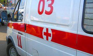 В Смоленской области произошло жесткое ДТП, есть пострадавший
