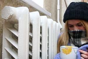 В Смоленской области жалуются на холод в квартирах