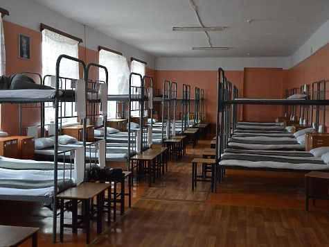 Тело заключенного нашли в колонии в Смоленской области