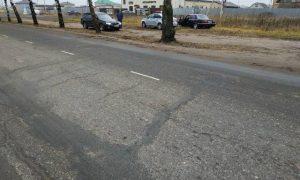 85-летний водитель пострадал в ДТП в Смоленской области