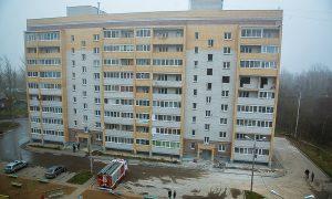 Стало известно состояние мужчины, госпитализированного после взрыва в смоленской девятиэтажке