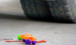 В Смоленске водителю, сбившему трехлетнего ребенка, грозит два года колонии