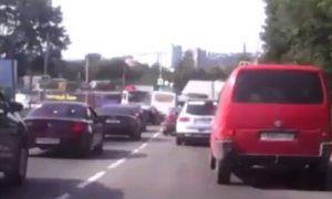 В Смоленске ищут свидетелей жуткой аварии, в которой пострадали 13 человек
