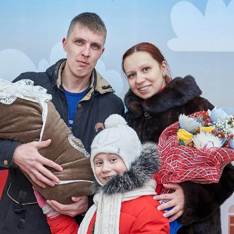 «Страшный диагноз.» В Смоленской области молодой маме срочно требуются деньги на лечение