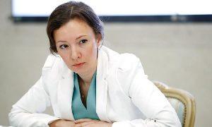 Уполномоченный по правам ребенка держит на контроле ситуацию со смертью школьницы в Смоленской области