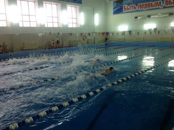 24 ноября в Смоленске бассейн «Дельфин» вновь примет посетителей