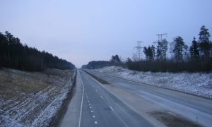 В Смоленской области ищут свидетелей гибели 50-летней женщины
