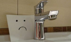 В Смоленске жители пяти улиц останутся без холодной воды