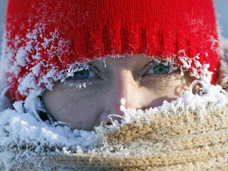 В Смоленске ожидается похолодание