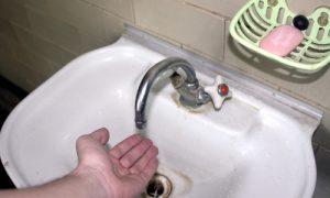 В Смоленске жителям 14 улиц на четыре дня отключат горячую воду