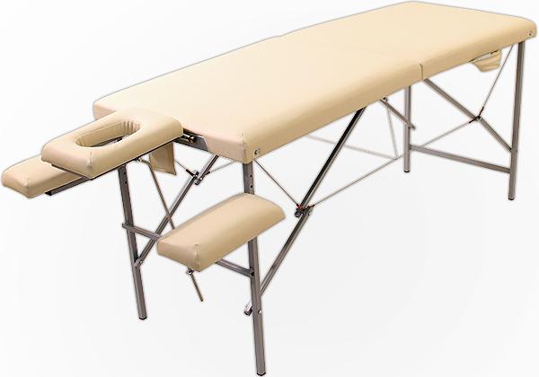 Особенности складных массажных столов