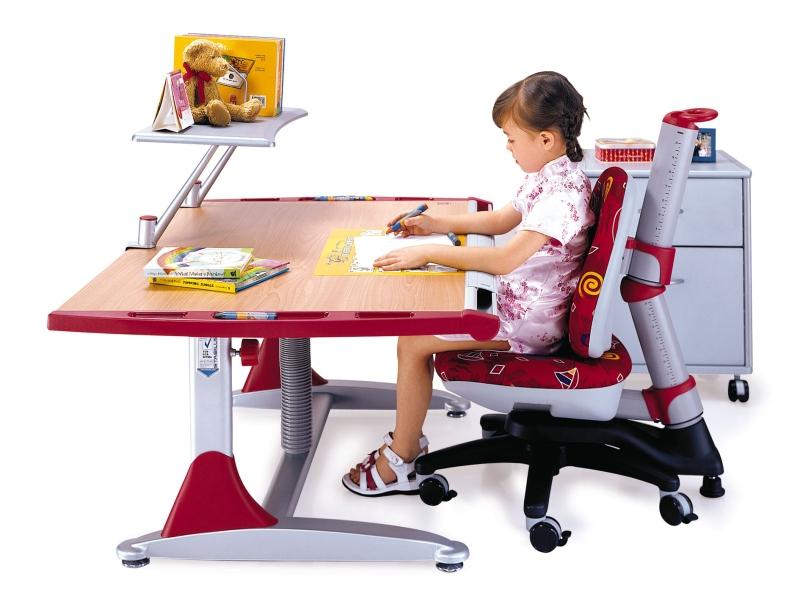 Выбираем компьютерное кресло для ребенка. Для здоровой осанки.