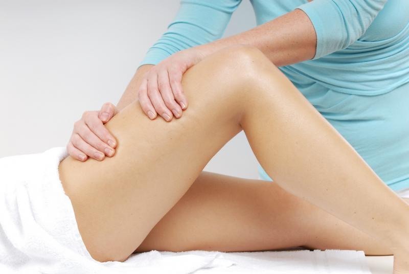Массаж и обертывание: кожа будет довольна