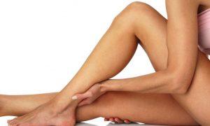 Почему болят женские ноги?
