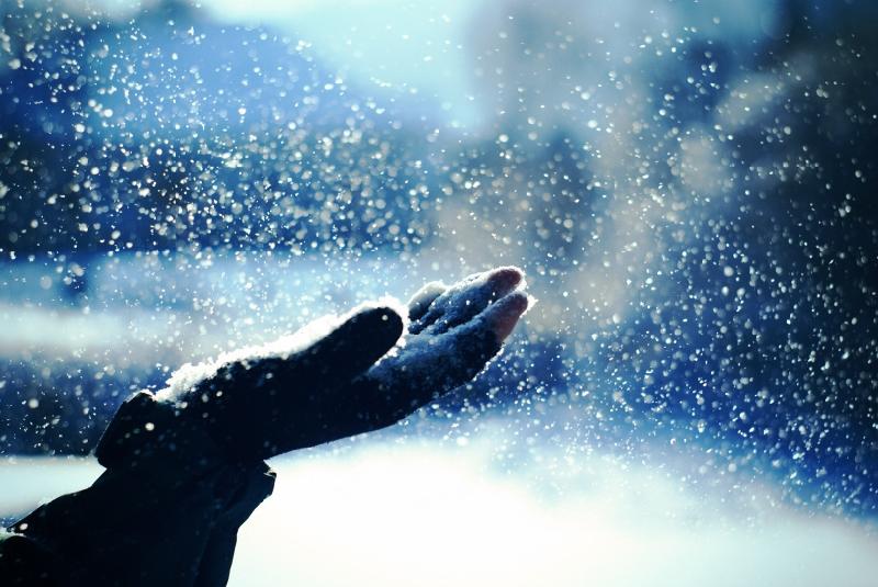 «Снежно и ветрено». Как изменится погода в Смоленской области 8 декабря