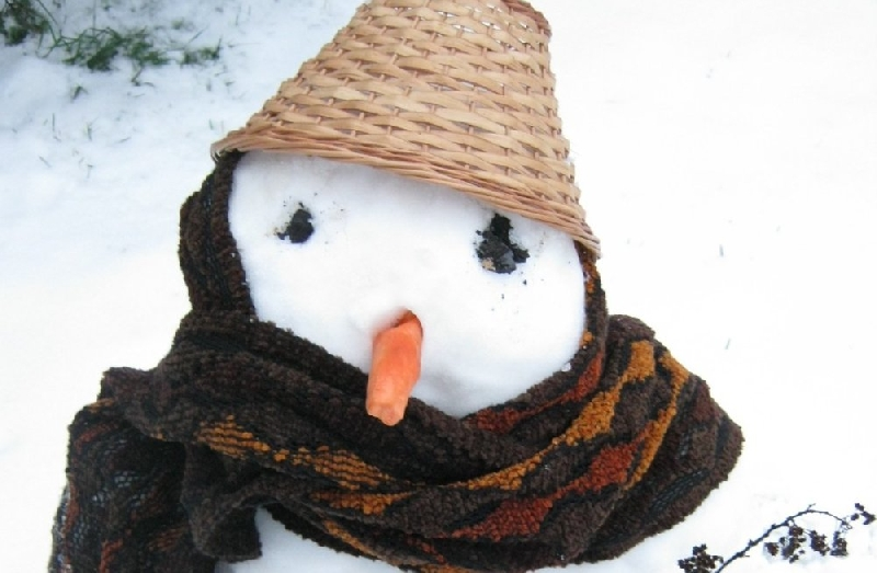 22 декабря в Смоленской области резко изменится погода
