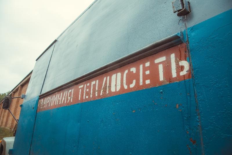 «В Заднепровье авария». У кого из смолян отключили горячую воду и отопление