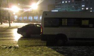 В ГИБДД рассказали подробности ДТП со сбитым пешеходом в Смоленске