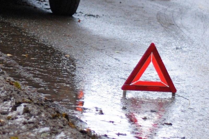 Женщина погибла в Смоленской области на трассе М1