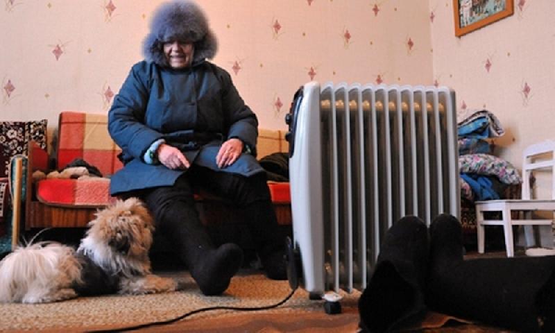 Стало известно, у кого из жителей Смоленска отключат тепло