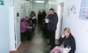«Огромные очереди и отсутствие лекарств». ОНФ проверил поликлинику в райцентре Смоленской области