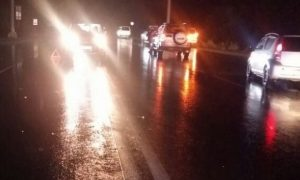 В Смоленской области столкнулись три автомобиля, есть пострадавшие
