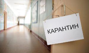 Два класса в Смоленске и сельская школа ушли на карантин