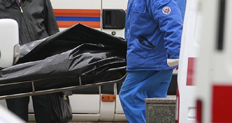 Установлена личность мужчины, чье тело нашли в Смоленске
