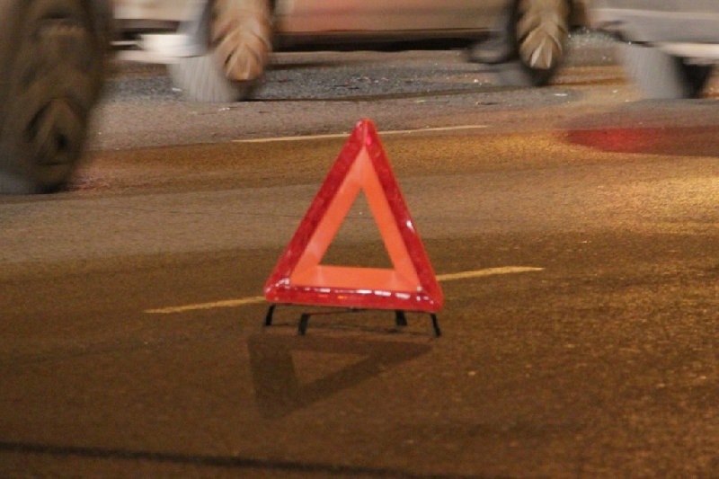 «Пешеход находился на проезжей части». На трассе М1 в Смоленской области мужчина погиб под колесами авто