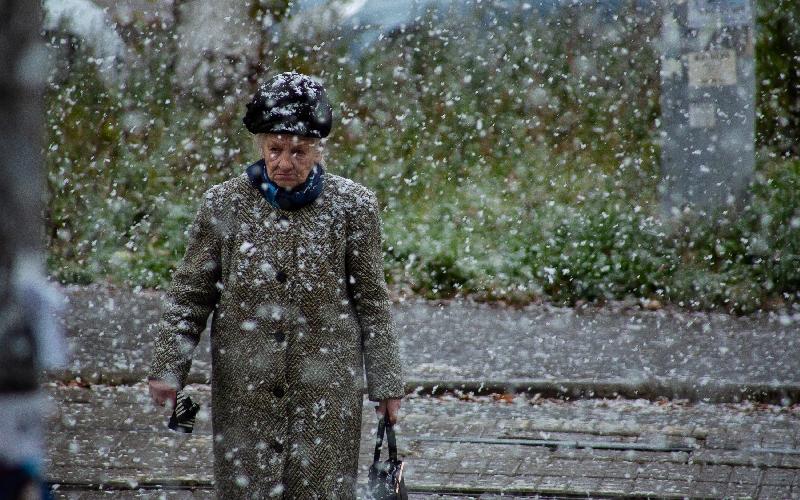 Синоптики рассказали, какая погода ждет смолян 11 декабря