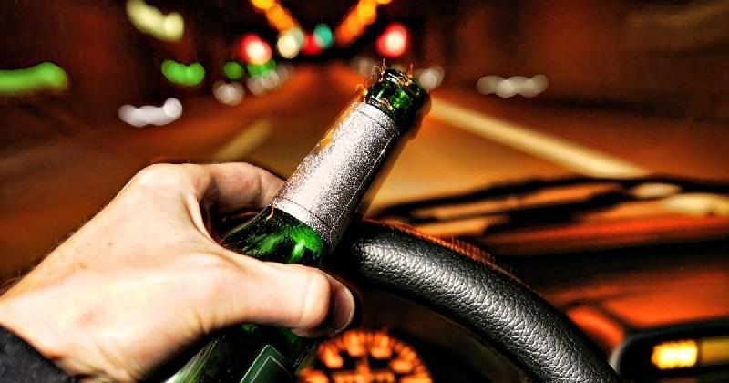 В Смоленской области осудили пьяного водителя, устроившего ДТП