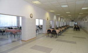По поручению губернатора создана комиссия для проверки геронтологического центра «Вишенки»