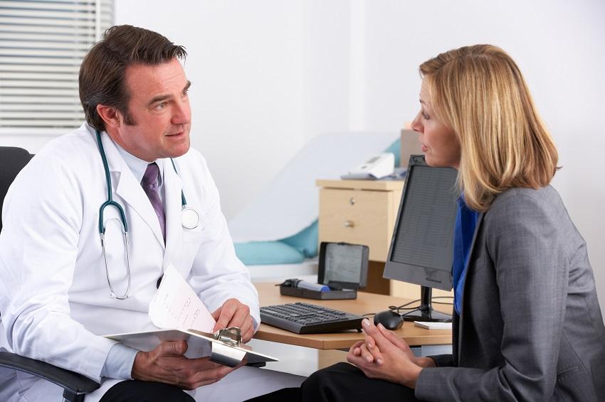 Гинекологический скрининг – залог женского здоровья и счастья