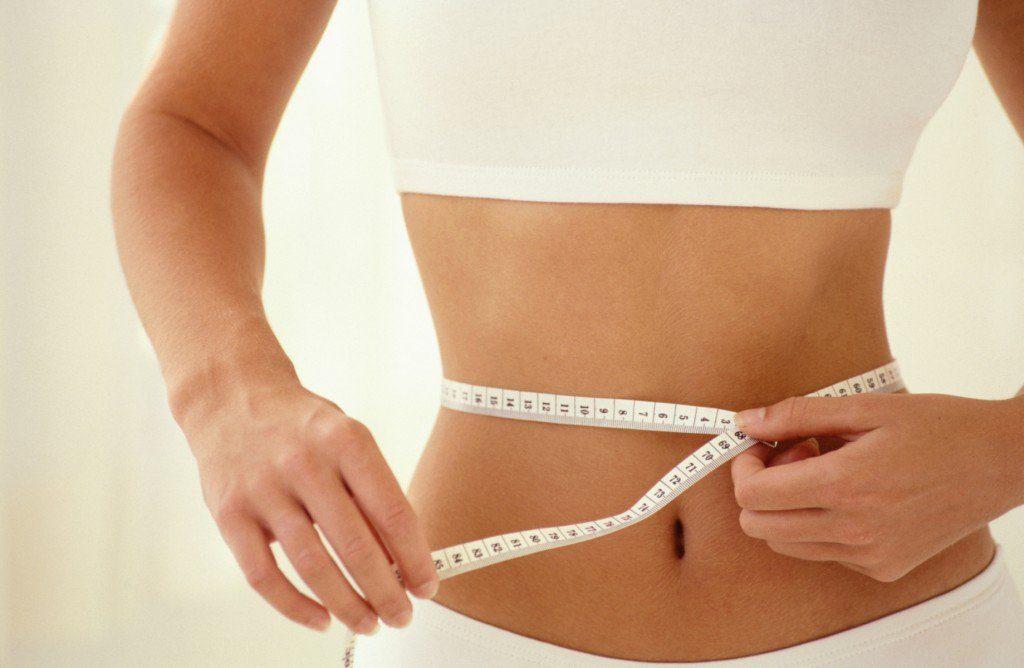 Кремлевская диета: быстрое похудение!