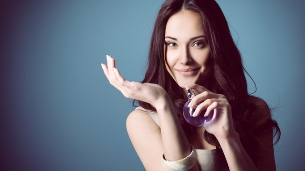 Правильно выбираем парфюмерию