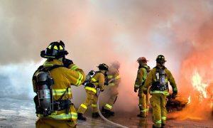 Огонь унес жизнь 86 человек. Пожарные итоги года в Смоленской области