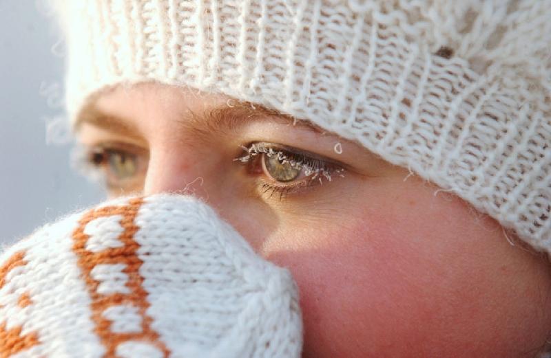 Как изменится погода в Смоленской области 12 января